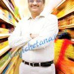 किशोर बियानी की सफलता की कहानी Kishor Biyani In HIndi