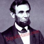 अब्राहम लिंकन के प्रेरणादायक विचार ! Abraham Lincoln Quotes In Hindi