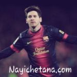लियोनेल मेसी के अनमोल विचार Lionel Messi Quotes In Hindi