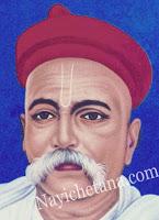 Bal Gangadhar Tilak