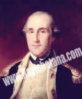 George Washington जार्ज वाशिंगटन