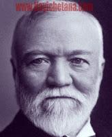 Andrew Carnegie Andrew Carnegie