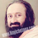 आध्यामिक धर्मगुरु श्री श्री रवि शंकर के प्रेरणादायक सुविचार Sri Sri Ravi Shankar Quotes In Hindi