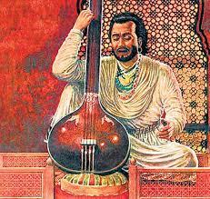 मिंया तानसेन