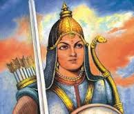 Image result for rani durgavati