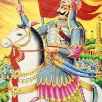 इतिहास के महान शासक महाराणा प्रताप की जीवनी !