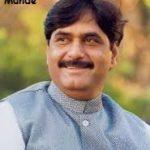 महाराष्ट्र के महान नेता गोपीनाथ मुंडे की जीवनी !