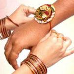 भाई – बहन के प्यार रक्षाबंधन पर हिंदी कविता !