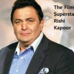फिल्म अभिनेता ऋषि कपूर की जीवनी ! Superstar Rishi Kapoor Biography In Hindi