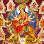 नवरात्रि पूजा त्यौहार 2017 पर विशेष निबन्ध ! Navratri In Hindi