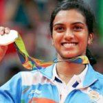 भारत की स्टार महिला बैडमिंटन खिलाड़ी पी. वी. सिन्धु की बायोग्राफी