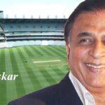 क्रिकेट के लिटिल मास्टर सुनील गावस्कर की जीवनी