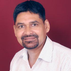 Dr. Sudesh Yadav Jakhmi