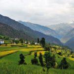 गाँव का आँगन हिंदी कविता ! My Village Best Poem In Hindi By Hitesh Rajpurohit
