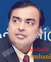मुकेश अंबानी Mukesh Ambani