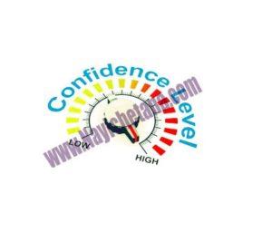आत्मविश्वास ,Self Confidence