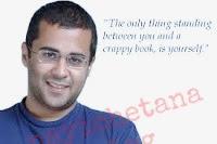 Chetan Bhagat Chetan Bhagat