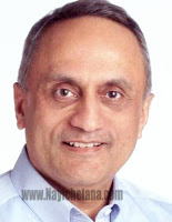 Manoj Bhargava Manoj Bhargava