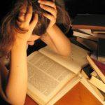 कैसे करे पढाई के तनाव को दूर ? How to Remove study Stress In Hindi ?