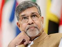 Kailash Satyarthi कैलाश सत्यार्थी Kailash Satyarthi
