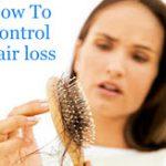 बालों को झड़ने से रोकने के 15 आसान तरीके !