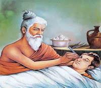 Acharya Charak महान चिकित्सक आचार्य चरक