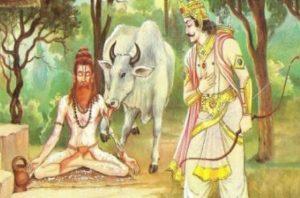 Saint Dadhichi ke bare me, Saint Dadhichi par nibandh, Saint Dadhichi ka jeevan parichay, Dadhichi history in hindi, Dadhichi ki amar katha
