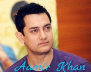 Aamir Khan आमिर खान