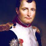 नेपोलियन बोनापार्ट का मजबूत आत्मविश्वास