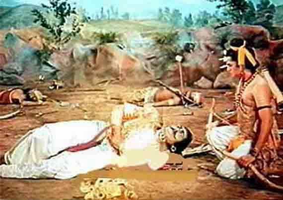 Raavan Three Life Lessons To Lakshman In Hindi
