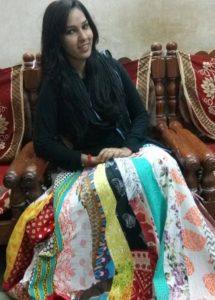 Deepika Saini