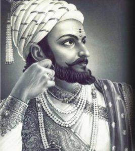 शिवाजी महाराज की जीवनी , Shivaji Maharaj