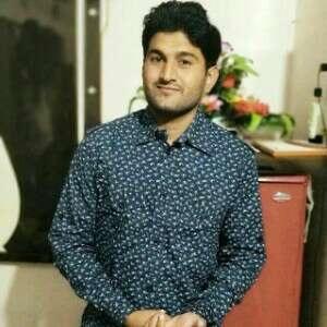 Hitesh Rajpurohit