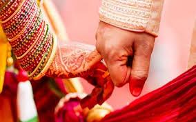 Marriage, शादी