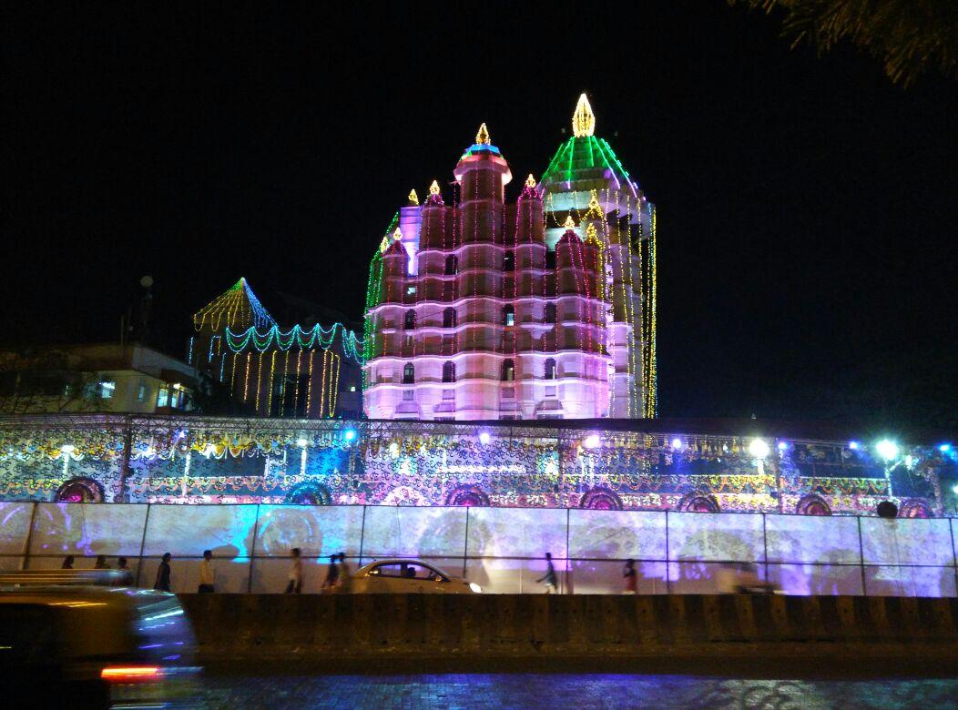 मुंबई का विश्वप्रसिद्ध सिद्धिविनायक मंदिर की कहानी और इतिहास , High Claas Tempal Mumbai Shri Siddhivinayak In Hindi
