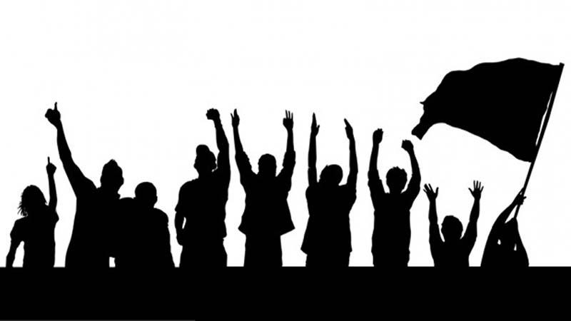 राजनीति पर लिखी गयी हिंदी कविता , Best Poem On Politics In Hindi