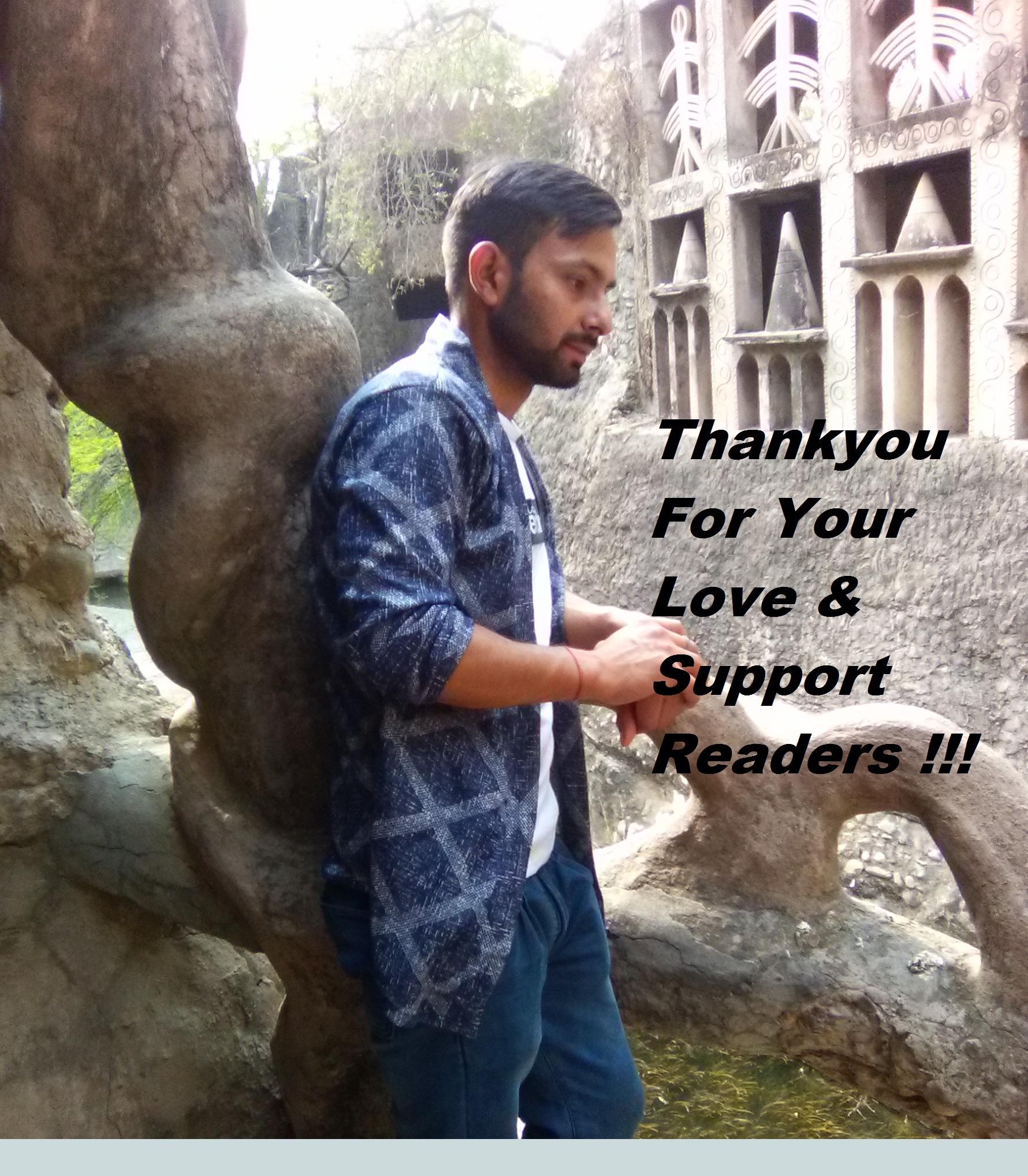 Thankyou For Your Love & Support Readers, , nayichetasna.com, surendra mehra