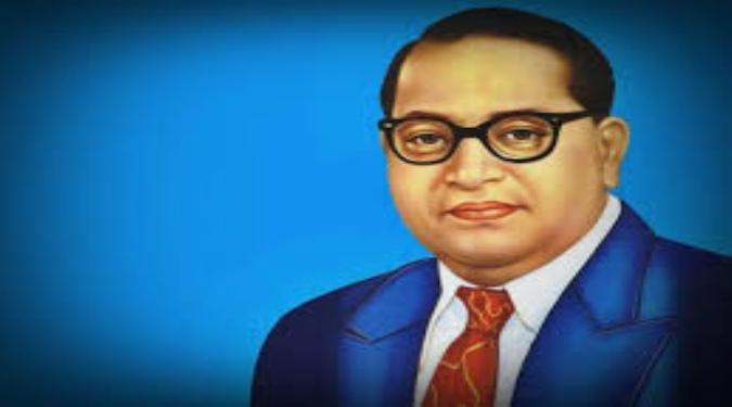भीमराव अम्बेडकर , Bhimrav Ambedkar