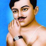 chandra-shekhar-azad, चन्द्रशेखर आजाद, Chandra Shekhar Azad