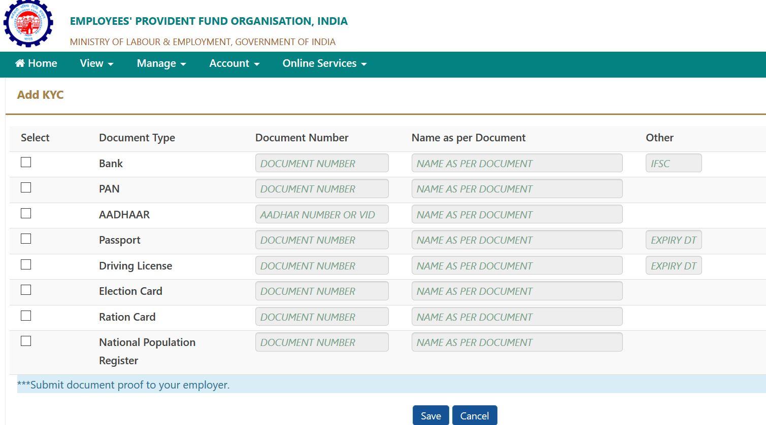 पीएफ का पैसा कैसे निकालें, ईपीएफ विड्रॉल, पीएफ फॉर्म कैसे भरें, epfo pf settled 3 days know process online pf withdrawal, EPF से आप कैसे और कब निकाल सकते हैं पैसे, EPFO ने बदला PF का पैसा निकालने का रूल, Provident Fund Withdrawal जानें कब और कैसे, Online PF Claim in hindi, पीएफ निकालने के नियम 2020, पीएफ ऑनलाइन आवेदन, pf कितने दिन में आ जाता है, pf निकासी के लिए आवश्यक दस्तावेज, पीएफ वेबसाइट, नए पीएफ नियम 2020, पीएफ निकासी फार्म ऑनलाइन, epf