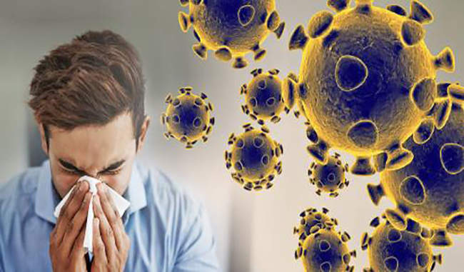 कोरोना वायरस, COVID-19, Coronavirus ,Coronavirus Precautions Symptoms Safety In Hindi