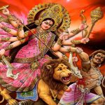 देवी दुर्गा के नौ रूप की सम्पूर्ण कहानी,Devi Durga Stories Navratri History In Hindi,maa Durga ki kahaniya,nayichetana.com,navratri special in hindi,durgama