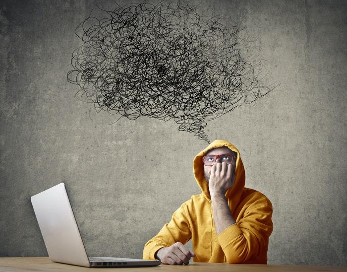 नकारात्मक विचारों को कैसे दूर रखें,How to Stop Negative Thoughts In Hindi,Negative Thoughtsse kaise bache,nayichetana.com,positive kaise rahe