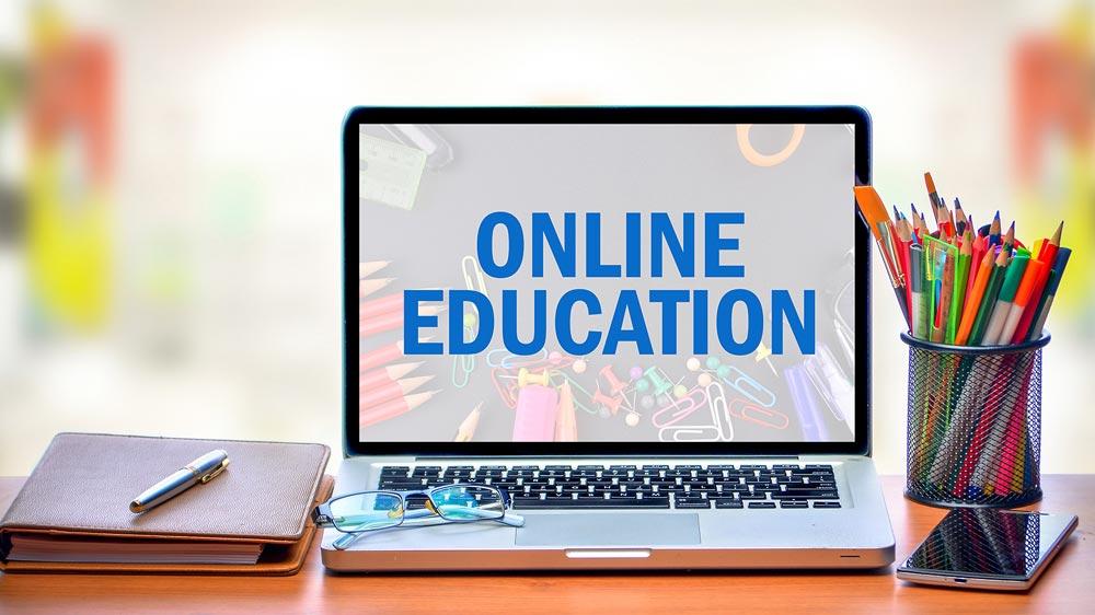 Online-Edication,ऑनलाइन शिक्षा के फायदे व नुकसान, Online Education Advantages & Disadvantages In Hindi,Online classes ke fayde,Online Padhai Ke benefit nuksan