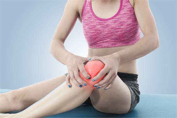 knee pain and treatment