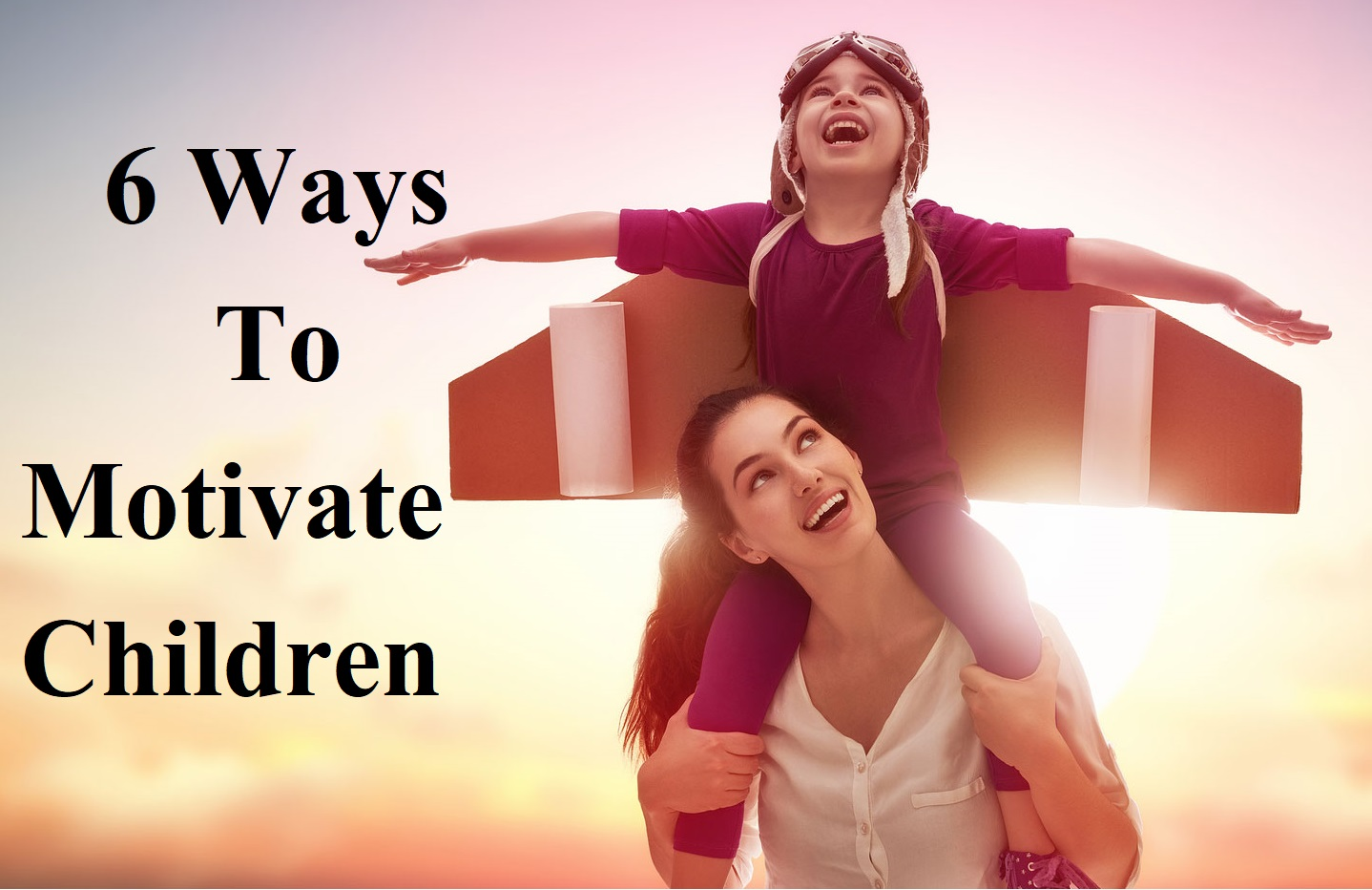 How To Motivate Children In Hindi