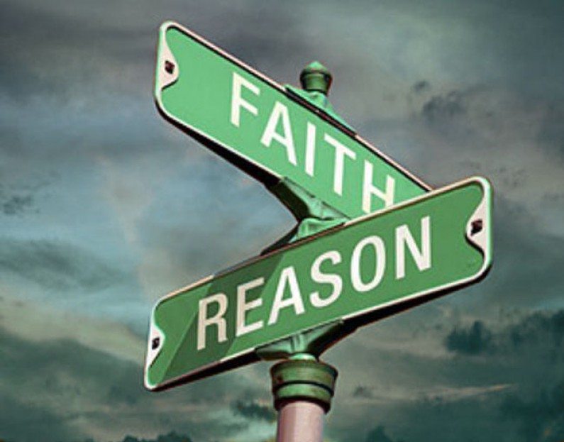 Faith and superstition difference