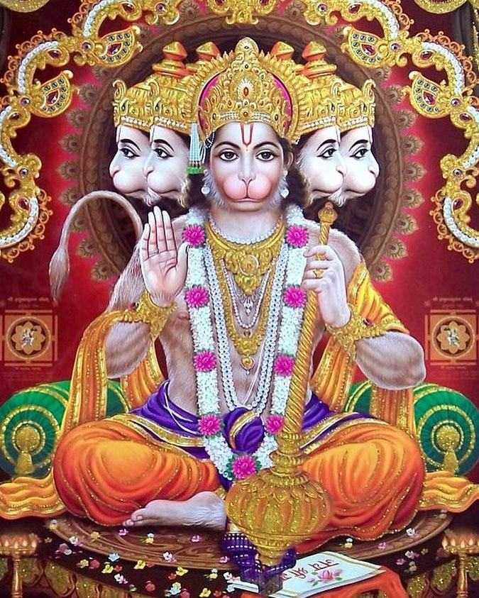 श्री हनुमान जी द्वारा सिखायें गये 10 पाठ, 10 Life Lessons From Lord Hanuman In Hindi, 10 lessons taught by Hanuman,top fact about hanuaman