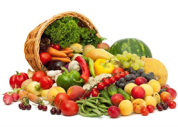 top healty vegitable